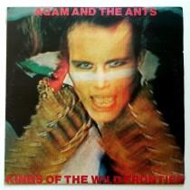 Adam The Ants - Kings Of The Wild Frontier