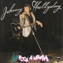 Hallyday Johnny - Rock A Memphis