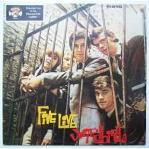 Yardbirds - Five Live Yardbirds