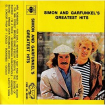Simon Garfunkel - Greatest Hits