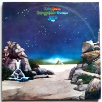Yes - Tales From Topographic Oceans