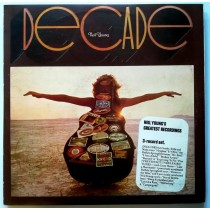 Young Neil - Decade