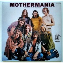 Zappa Frank Mothers Of Invention - Mothermania - The Best Of The Mothers