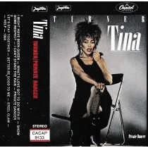 Turner Tina - Private Dancer