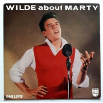 Wilde Marty - Wilde About Marty