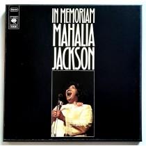 Jackson Mahalia - In Memoriam