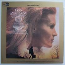 Anderson Lynn - Lynn Andersons Greatest Hits