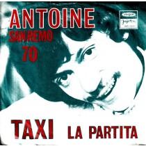 Antoine - Taxi/la Partita
