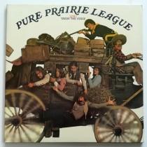 Pure Prairie League - Live - Takin The Stage