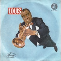 Armstrong Louis - When The Saints Go Marching In/bye n Bye