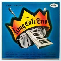Nat King Cole Trio - Vocal Classics