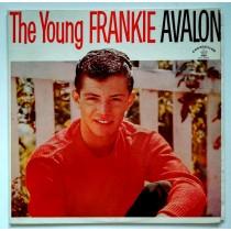 Avalon Frankie - Young Frankie Avalon