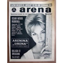 Arena-B/w - Br 156