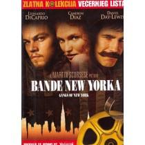 Bande New Yorka - Leonardo Dicaprio