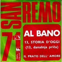Bano Al - 13 Storia Doggi/il Prato Dell Amore