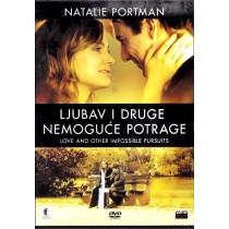 Ljubav I Druge Nemoguće Potrage - Natalie Portman