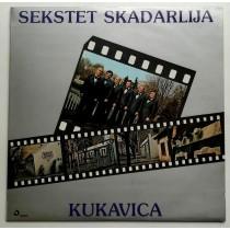 Sekstet Skadarlija - Kukavica
