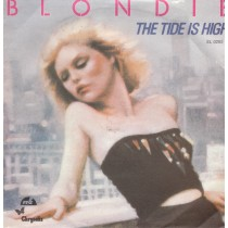 Blondie - Tide Is High/susie And Jeffrey