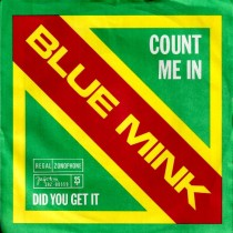 Blue Mink - Count Me In/did You Get It