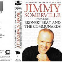 Somerville Jimmy Bronski Beat The Communards - Singles Collection 1984/1990