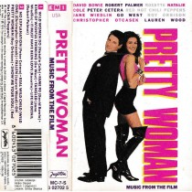 Soundtrack - Pretty Woman