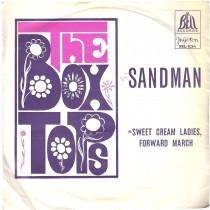 Box Tops - Sandman/sweet Cream Ladies Forward March
