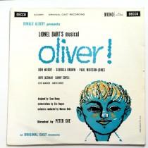Various Artists - Oliver - Lionel Barts Musical