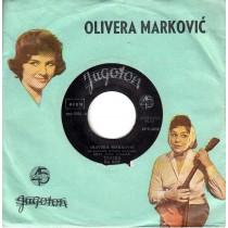 Markovic Olivera - Trojka/za Kim/zvone Praporci/ne Jurite Konji