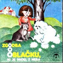 Various Artists - Zgodba O Obalcku Ki Je Padel Z Neba