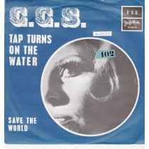 Ccs - Tap Turns On The Water/save The World