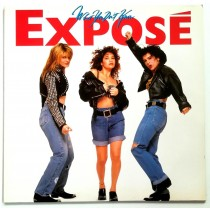 Expose - What You Dont Know