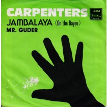 Carpenters - Jambalaya On The Bayou/mr Guder