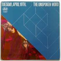 Unspoken Word - Tuesday April 19Th