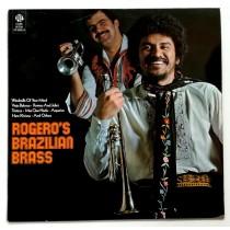 Rogeros Brazilian Brass - Rogeros Brazilian Brass