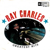 Charles Ray - Greatest Hits-Sticks And Stones/georgia On My Mind/i Cant Stop Loving You/unchain My Heart