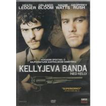 Kellyjeva Banda - Heath Ledger