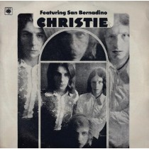 Christie - San Bernadino/here I Am