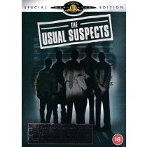 The Usual Suspects - Nema Hrvatski Ttle - Kevin Spacey