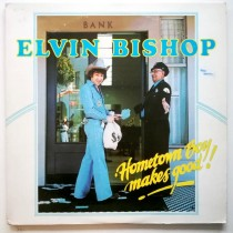 Bishop Elvin - Hometown Boy Makes Good