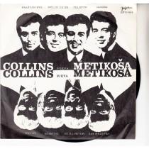 Collins Matt - Prastam Sve/molim Te Idi/telefon/jagoda