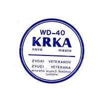Various Artists - Zvoki Veteranov - Zvuci Veterana