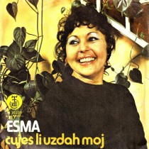 Redzepova Esma Ansambl Teodosievski - Cujes Li Uzdah Moj/zapevaj Pesmu