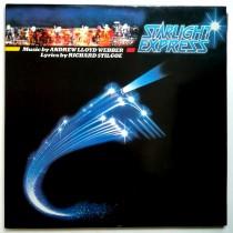 Webber Andrew Lloyd Richard Stilgoe - Starlight Express - The Original Cast