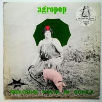 Agropop - Melodije Polja In Sonca