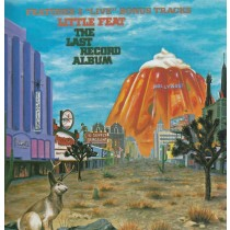 Little Feat - Last Record Album