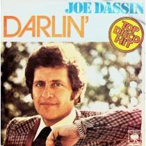 Dassin Joe - Darlin/mellow Melody