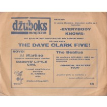 Dave Clark Five - Everybody Knows Svatko Zna