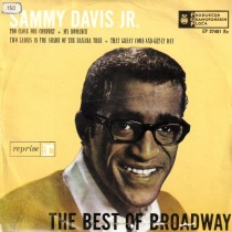 Davis Jr Sammy - Too Close For Comfort/my Romance/two Ladies In The Shade Of The Banana Tree/that Great Come-And-Get-It Day