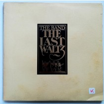 Band - Last Waltz Bob Dylan Van Morrison Joni Mitchell Neil Yung Etc