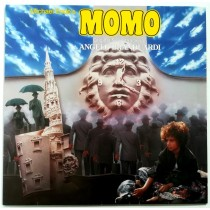 Branduardi Angelo - Momo - Original Soundtrack
